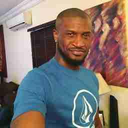 Peter Okoye Celebrates The Okoye Wives